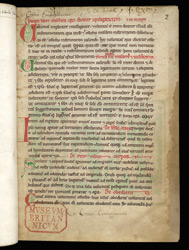 Ownership Inscriptions, In St. Anselm's 'Similitudes' And Other Works